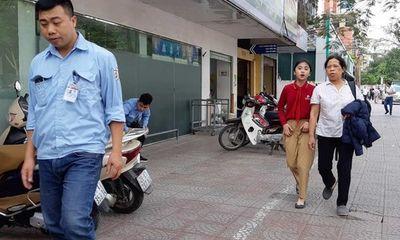 Hà Nội: Điều tra vụ bảo vệ tử vong sau khi giằng co với dân phòng