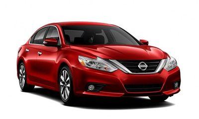 Nissan giảm sốc 104 triệu đồng, Chervolet Aveo xuống giá thêm 60 triệu
