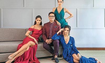 Hoa hậu Hoàn vũ Pia Wurtzbach và Hoa hậu Thế giới Megan Young chuẩn bị đến Việt Nam