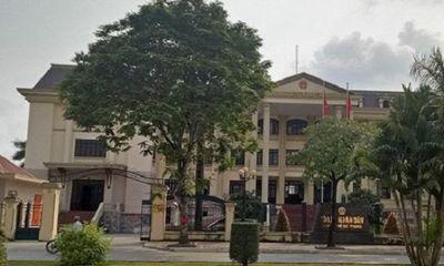 Tòa án Hải Phòng thông tin về việc nghỉ phép tập thể để đi du lịch nước ngoài