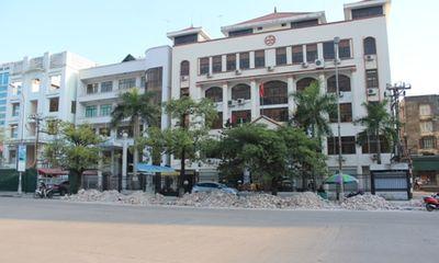 Một cán bộ Cục thuế Quảng Ninh bị bắt quả tang vì nhận tiền hối lộ