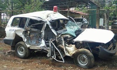 Phó Thủ tướng chỉ đạo điều tra vụ tai nạn giao thông làm 3 người chết ở Đắk Nông