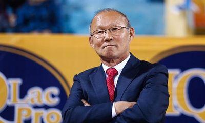 HLV Park Hang-seo trở lại Hàn Quốc xem U19 Việt Nam thi đấu