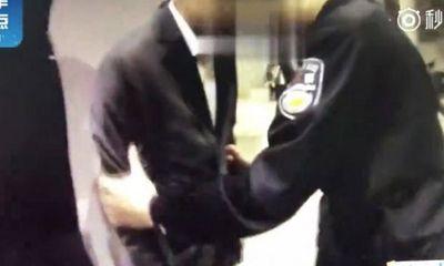 Tội phạm truy nã bị bắt giữ vì đi xem thần tượng biểu diễn