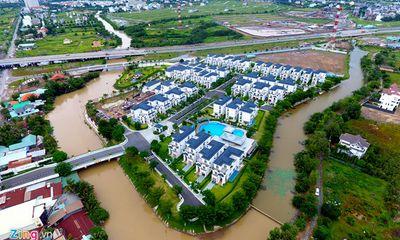 Cơn sốt đất tại Phú Quốc: