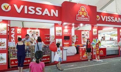 Vissan đóng cửa gần 60 cửa hàng tại TP.HCM