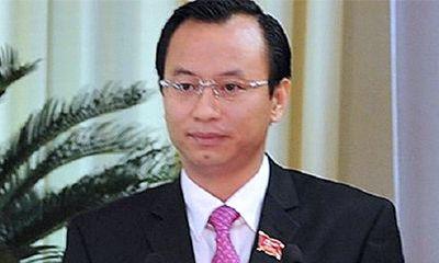 Ông Nguyễn Xuân Anh xin vắng sinh hoạt Đảng viên đương chức tại địa phương