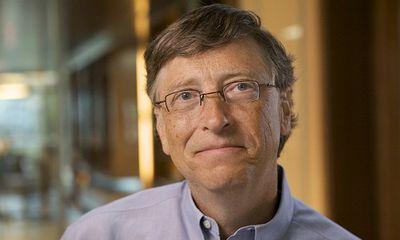 Những điều bí mật đằng sau cuộc sống của tỷ phú Bill Gates