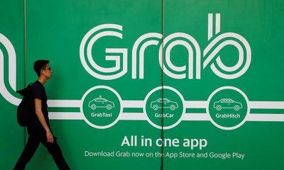 """Bộ Công Thương mở cuộc điều tra thương vụ Grab """"thâu tóm"""" Uber"""