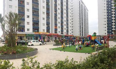 Khu đô thị Thanh Hà thu hút sự quan tâm trong cuộc đua giải thưởng Quốc gia ngành Bất động sản 2018