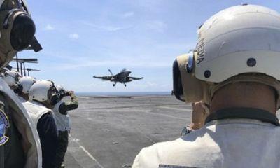 Mỹ và Nga căng thẳng ở Syria, Trung Quốc bày tỏ sự ủng hộ với Moscow