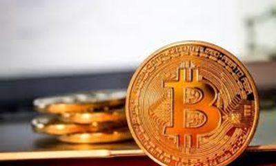 Giá Bitcoin hôm nay 14/4/2018: Tăng 1.800 USD sau 48 giờ