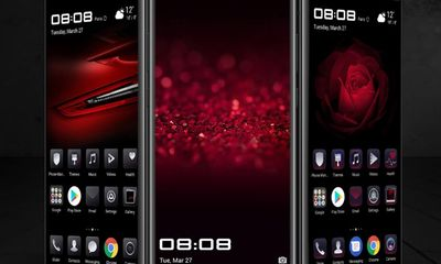 Cận cảnh chiếc điện thoại đắt gấp đôi iPhone X, ai dùng cũng yêu