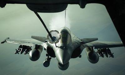 Anh, Pháp và Mỹ sử dụng vũ khí gì để tấn công Syria?