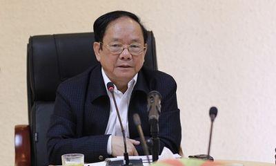 Đại học Kinh Doanh Và Công Nghệ Hà Nội gấp rút chuẩn bị cho việc kiểm định chất lượng giáo dục