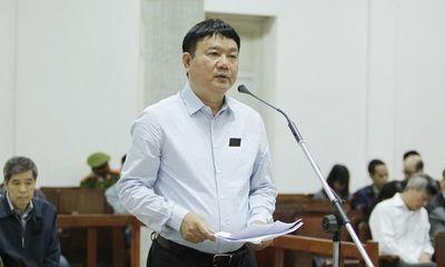 Vụ PVN góp vốn 800 tỷ đồng vào OceanBank: Ông Đinh La Thăng kháng cáo toàn bộ bản án