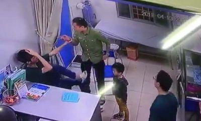 Chủ tịch Nguyễn Đức Chung yêu cầu điều tra vụ bác sĩ BV Xanh Pôn bị hành hung