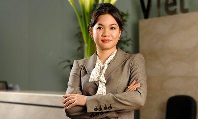 Từ chối nhận thù lao tại chứng khoán Bản Việt, bà Phượng nói gì?