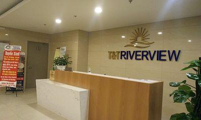 Người dân chung cư T&T Riverview bất an vì nỗi lo