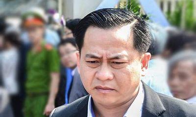 Khởi tố hai cựu Chủ tịch Đà Nẵng, Phó Tổng cục tình báo Bộ Công an liên quan Vũ