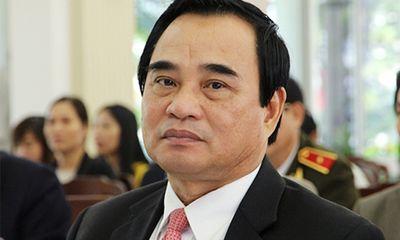 Tiểu sử hai cựu Chủ tịch TP Đà Nẵng vừa bị khởi tố