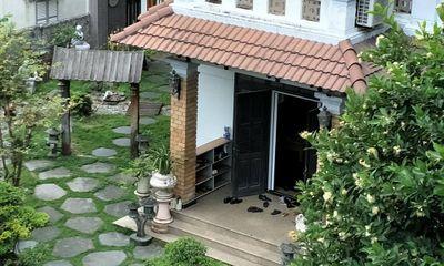 Cảnh sát đã có mặt tại nhà nguyên Chủ tịch Đà Nẵng Văn Hữu Chiến