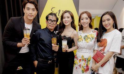 Hoa hậu hài Thu Trang thừa nhận đã chỉnh sửa nhan sắc