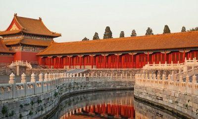 Trung Quốc thiếu chỗ trưng bày kho báu từ Tử Cấm Thành