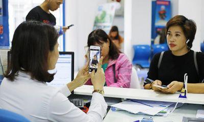 Vẫn còn 34 triệu khách hàng chưa nộp hình chân dung