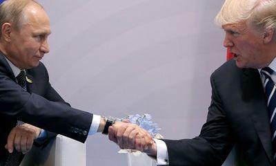 Mỹ: Phe Dân chủ kiện ông Trump thông đồng với Nga trong bầu cử Tổng thống 2016