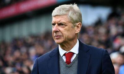 Lộ diện 2 bến đỗ của ông Arsene Wenger sau khi từ chức HLV Arsenal