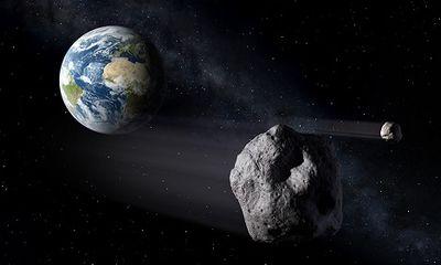 Khai thác vũ trụ sẽ tạo ra 'siêu tỷ phú' nghìn tỷ USD đầu tiên trên thế giới