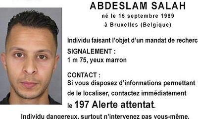 Kẻ khủng bố Paris khiến 130 người thiệt mạng lĩnh án 20 năm tù ở Bỉ
