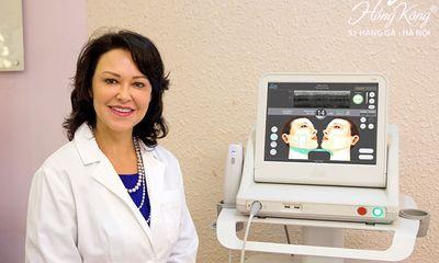 Chuyên gia nói về hai công nghệ trẻ hóa da Thermage và Ultherapy
