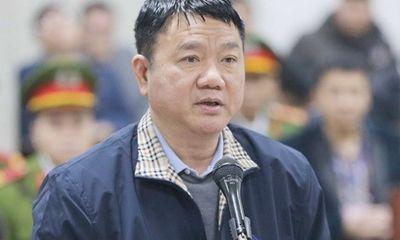 Đề nghị thi hành kỷ luật mức cao nhất đối với ông Đinh La Thăng