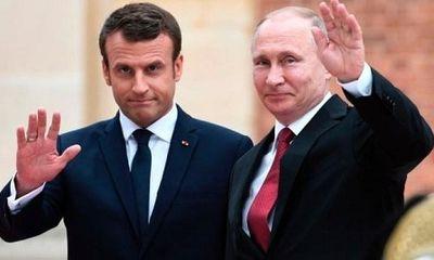 Hòa đàm về vấn đề Syria chính thức được nối lại