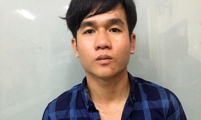 Bắt tên cướp kéo lê cô gái hơn 30m ở giữa trung tâm Sài Gòn