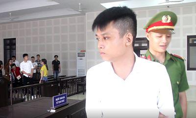 Thanh niên bịt miệng nữ đồng nghiệp, cướp tài sản lãnh án