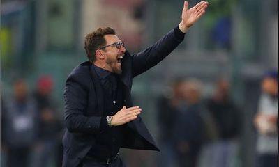 Thất bại thảm hại trước Liverpool, HLV AS Roma nói gì?