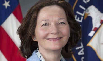 109 cựu tướng lĩnh Mỹ gửi thư phản đối đề cử tân giám đốc CIA