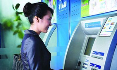 Những điều cần tránh để không mất tiền từ ATM