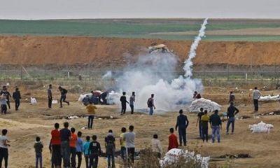 """Báo động """"đỏ"""" về cuộc đụng độ giữa Israel và Palestine được Liên Hợp Quốc đưa ra"""