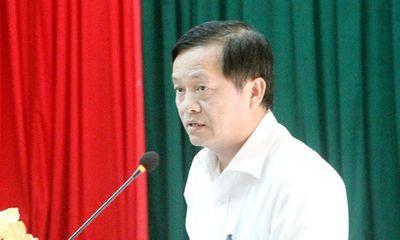 Đà Nẵng: Giao đất sai quy định, Chủ tịch UBND quận Cẩm Lệ bị cảnh cáo