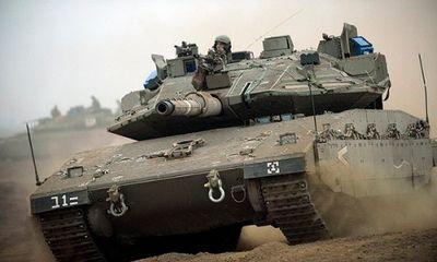 [Infographic] Top 5 vũ khí của Israel khiến đối phương dè chừng