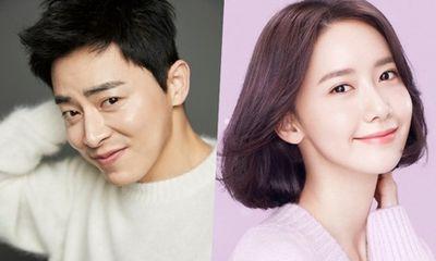 Yoona sánh đôi Jo Jung Suk trong phim điện ảnh mới