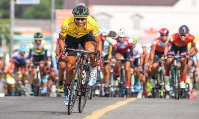 Cuộc đua xe đạp toàn quốc tranh Cúp HTV 2018: 30 năm vui cùng đất nước