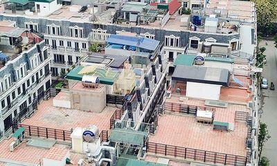 Hà Nội: Chủ tịch phường Mỹ Đình 2 bị tạm đình chỉ công tác