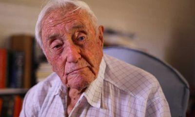 Sống quá lâu, nhà khoa học lớn tuổi nhất Australia mong muốn được quyền chết