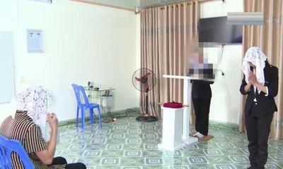 Thái Bình: Trục xuất hơn 100 người tụ tập tuyên truyền