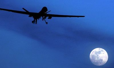 Anh tiết lộ từng bắn tên lửa nhiệt áp diệt IS tại Syria